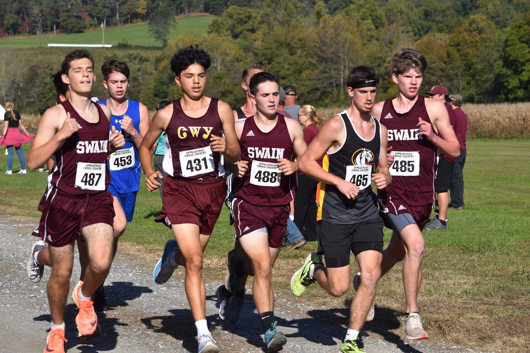 Brown is SMC Champion Devils Finish 2nd